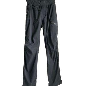Lululemon Pull-on Yoga Pants